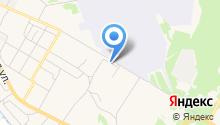 GRM-PRO на карте