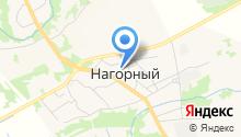 КазПан на карте
