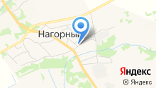 Новоавачинская УК на карте