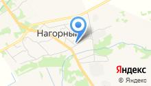 Елизовский свинокомплекс-Маркет на карте