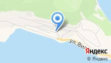 СКТВ на карте