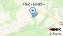 Камчатполимер на карте