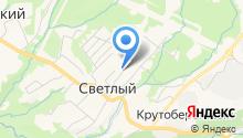Личное подсобное хозяйство на карте