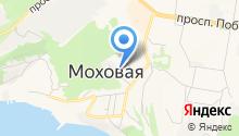 АККОР-ДВ на карте