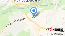 Дальэлектромонтаж-Камчатка на карте