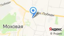 Kamcar на карте