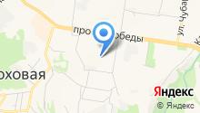 Мусорин А.Н. на карте
