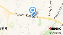 G/G STUDIO на карте