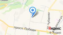 KamDoors на карте