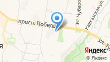Rot7kov studia на карте