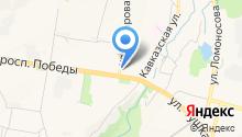 VITAUCT на карте