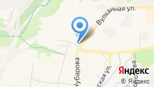 Автореаль на карте