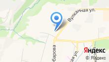 БиН-Строй на карте