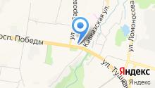 Банкомат, Солид-банк на карте