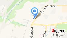 НИССАН СЕРВИС на карте