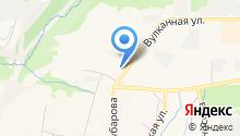 Каммоторс на карте