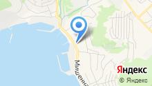 AQUA MARINE на карте