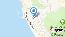 Геологический музей на карте