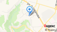 Ассоциация Кендо Камчатского края на карте