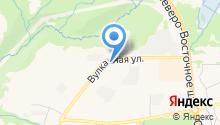 ВЛ Лоджистик на карте