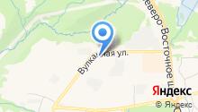 PROF-EXPERT на карте