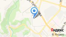 ВостокКанцТорг на карте