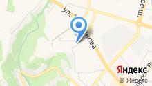 Ветеран-Авиа на карте