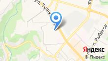 Гранд-Сервис на карте
