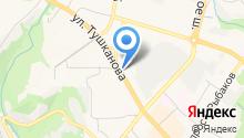 Аптека №7 на карте