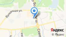 Хёндэ Камчатка на карте