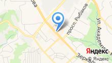 Банкомат, Солид банк на карте