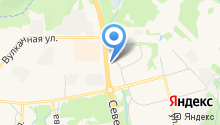 GYM & SPA на карте