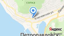 I Love Kamchatka на карте