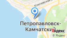 Автомагазин на Мехзаводе на карте
