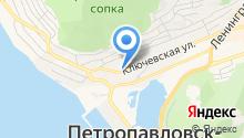 Араз на карте