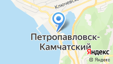 Воздух на карте