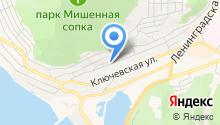 Всероссийская академия внешней торговли Министерства экономического развития РФ на карте