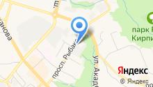 Вольт-Сервис на карте