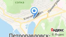 Вин Чунь Кунфу на карте