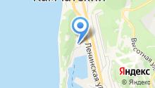 База по приему юных туристов на карте