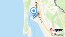 WildKam на карте