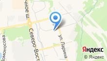 Mafclub Kamchatka на карте