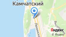 Lisichka Resort на карте