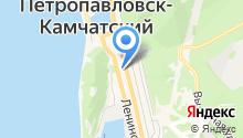 Туристский информационный центр, КГБУ на карте
