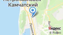 ВИТУС на карте