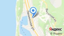 Государственное юридическое бюро Камчатского края, КГКУ на карте