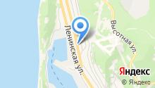 Государственное юридическое бюро Камчатского края на карте