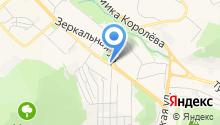 Библиотека православной литературы на карте