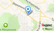STREET LUNCH на карте