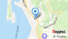 МОРСТРОЙСЕРВИС на карте